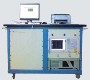 信基DCM网络测试仪