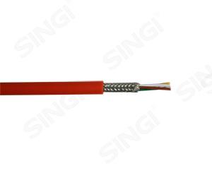 2464UL标准带屏蔽电缆