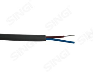 2464UL标准非屏蔽电缆